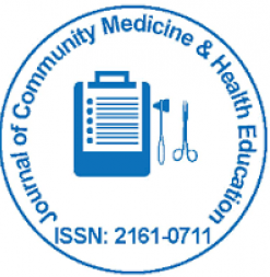 Journal of Community Medicine and Health Education